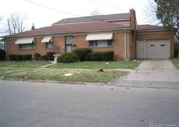 101  Damon St,  Flint, MI 48505 by First Americorp $20,000