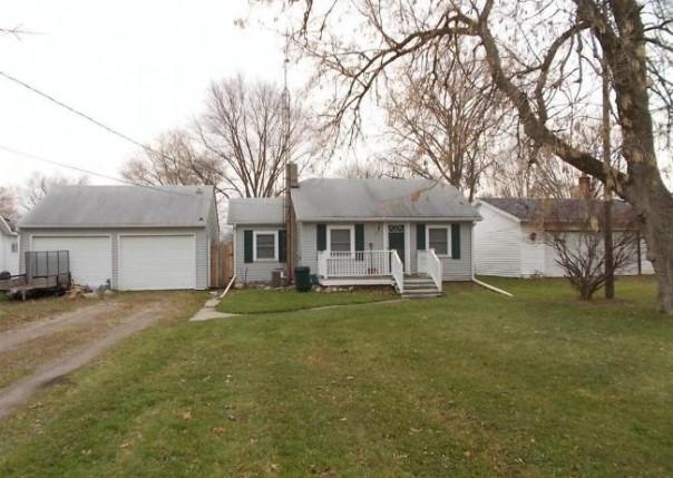 2142  Noble Ave,  Flint, MI 48532 by American Associates Inc. $63,000