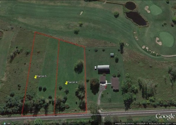 0 W Dodge Road Montrose, MI 48457 by International Realty & Management Llc $19,900
