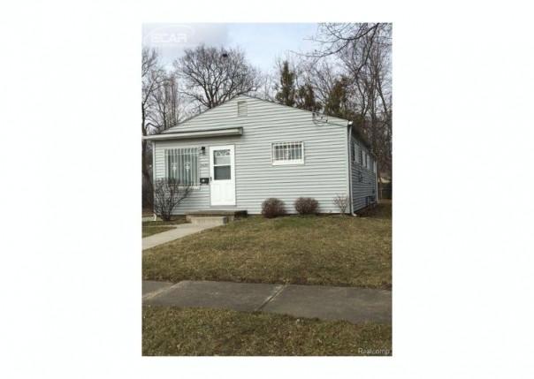 2429  Kansas Ave,  Flint, MI 48506 by Weichert, Realtors - Grant Hamady $16,000