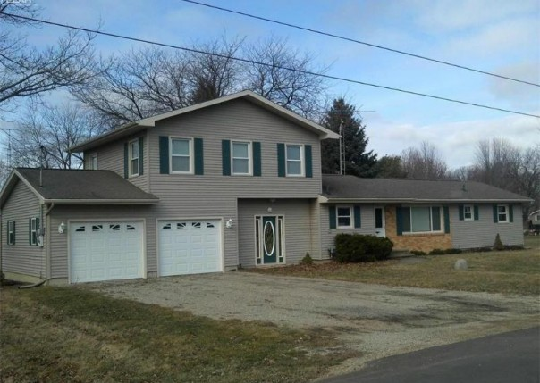 225  Sylvia,  Corunna, MI 48817 by Burrell Real Estate $124,900