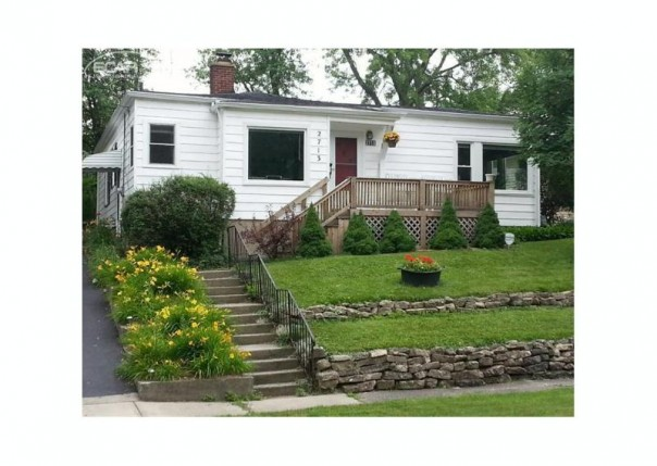 2713  Mansfield Ave,  Flint, MI 48503 by Changingstreets.com $39,900