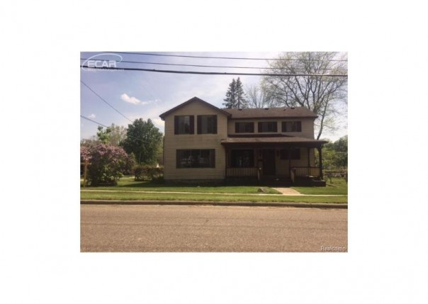 212  Mill St,  Flushing, MI 48433 by Century 21 Woodland Realty $95,000