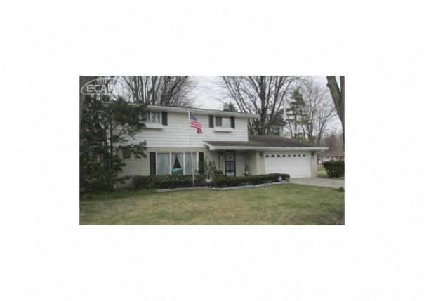 3739  Diamondale,  Saginaw, MI 48601 by Remax Prime Properties $72,000