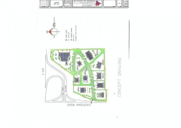 0 S Sheridan Rd,  Lennon, MI 48449 by Remax Platinum Fenton $255,000