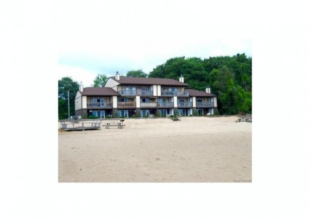 6522 N Us 23 Unit 5,  Oscoda, MI 48750 by Piper Realty Company $108,900