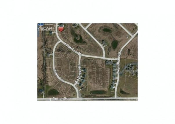 3124  Stratford Ln,  Flushing, MI 48433 by Remax Select $12,900