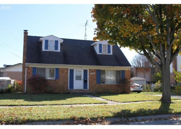 3710  Dolphaine Ln,  Flint, MI 48506 by Remax Select $35,900