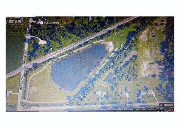 5511 Hill Road Swartz Creek, MI 48473 by Remax Platinum Fenton $149,850