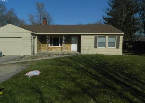 3404 Blue Lake Drive Flint, MI 48506 by American Associates Inc. $78,850