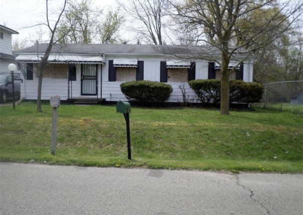 1359 W Princeton Ave,  Flint, MI 48505 by Mary Taylor Realty $24,000