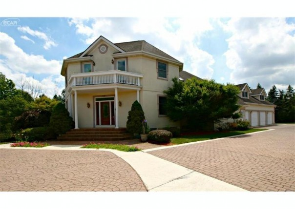 7403 River Road Flushing, MI 48433 by Lucy Ham Group Inc $619,900