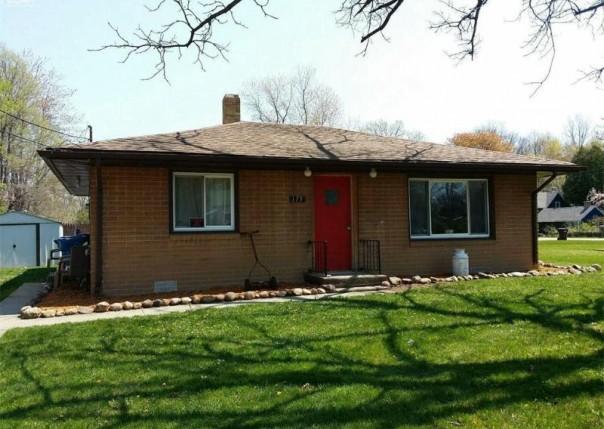 175  Washington,  Montrose, MI 48457 by White Oaks Realty Llc $44,900