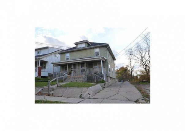 908  Durand St,  Flint, MI 48503 by Elite Real Estate Professionals, Inc. $37,900