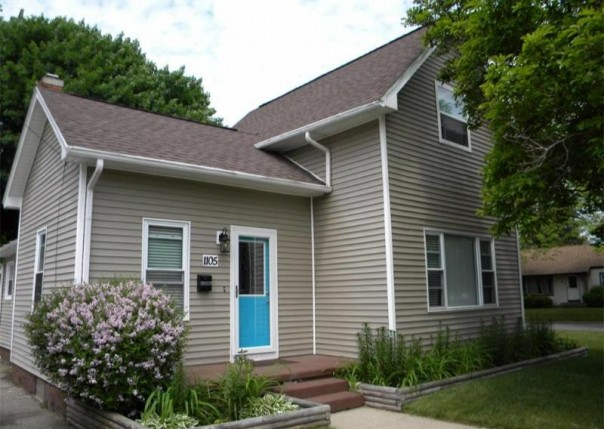 1105 N Hickory Street Owosso, MI 48867 by Map Realty Llc $119,000