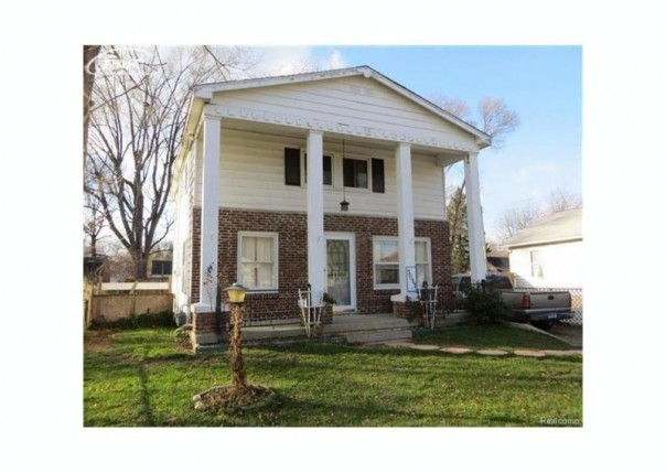 3611  Branch Rd,  Flint, MI 48506 by American Associates Inc $10,000