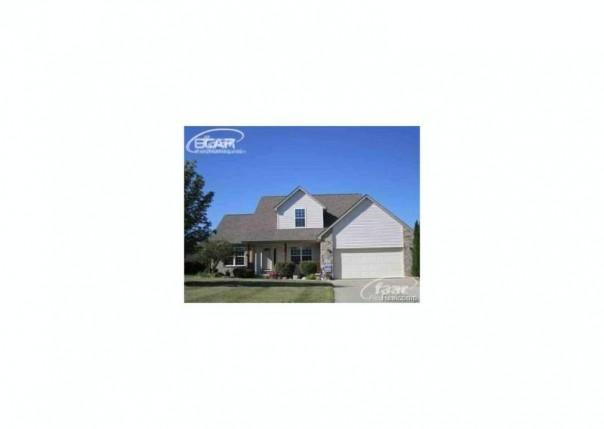 5400 Bright Creek Court Flint, MI 48532 by Andrea J. Borrow $187,500