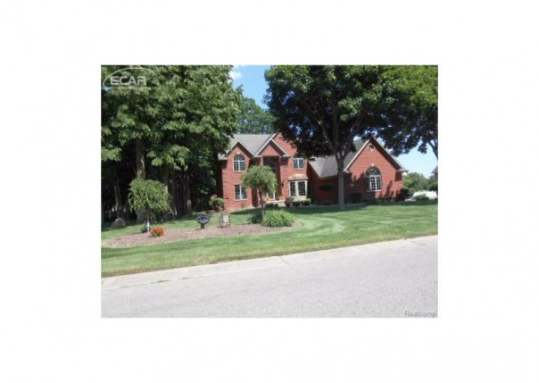 3264  Misty Morning Dr,  Flushing, MI 48433 by Century 21 Woodland Realty $379,900