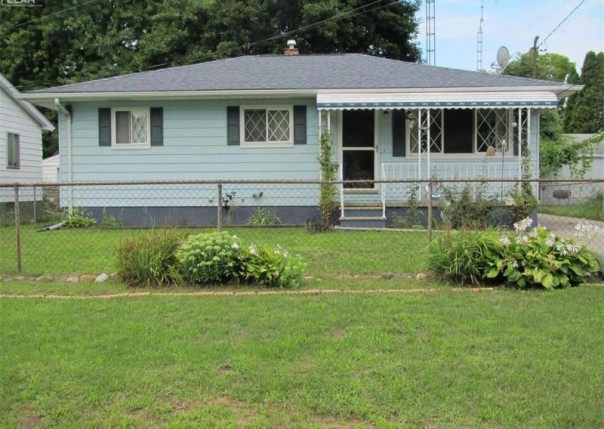 4151  Branch Rd,  Flint, MI 48506 by American Associates Inc. $35,000