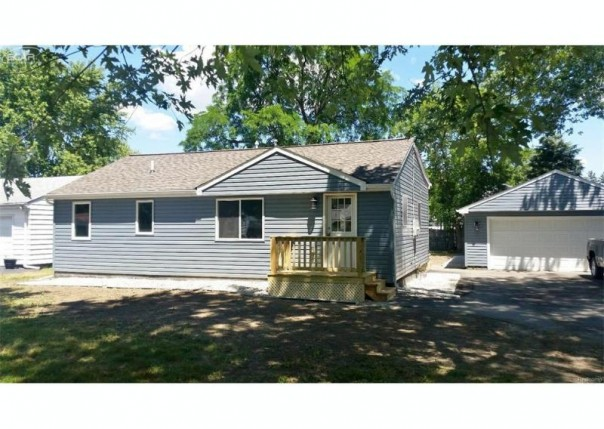 5077  Esta Dr,  Flint, MI 48506 by Red Carpet Keim Action Group 1 $1,000