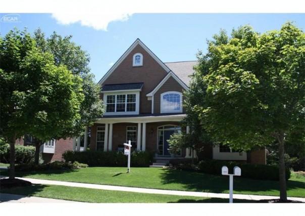 7230 N Village,  Clarkston, MI 48346 by Remax Town & Country $399,900