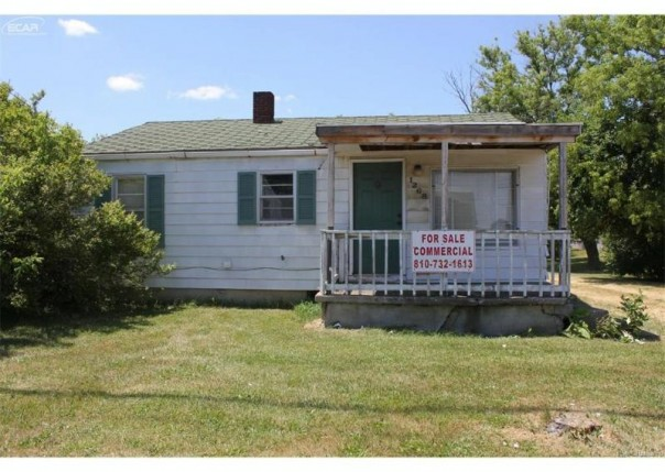 1268 N Linden Rd,  Flint, MI 48532 by Keller Williams Realty $50,000