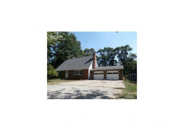 13467  Ring Rd,  Saint Charles, MI 48655 by The Home Office Realty Llc $99,900