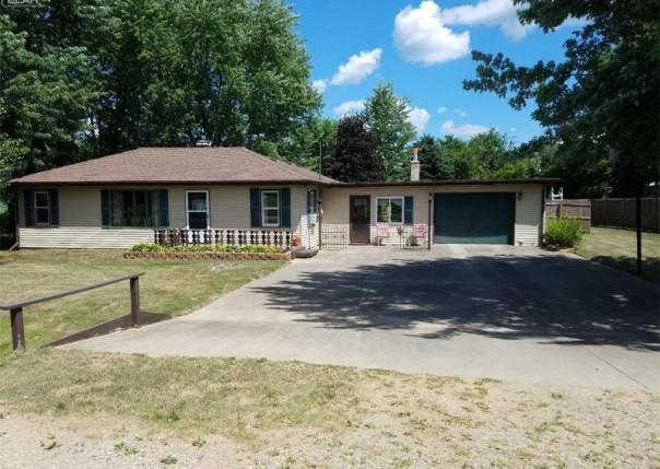 9465 Reese Road Birch Run Township, MI 48415 by J. Mcleod Realty, Inc. $125,000