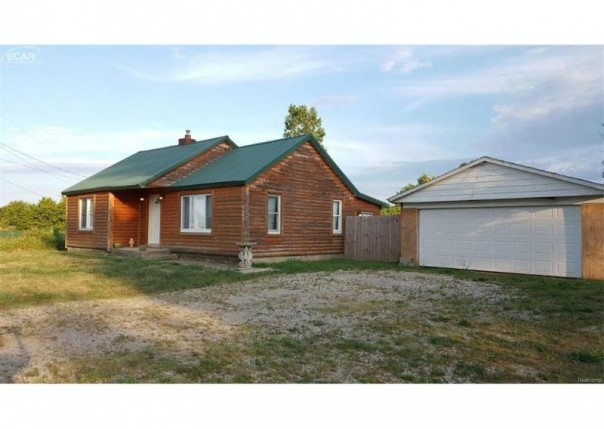 5269 W Mount Morris Rd,  Mt. Morris, MI 48458 by Changingstreets.com $62,900