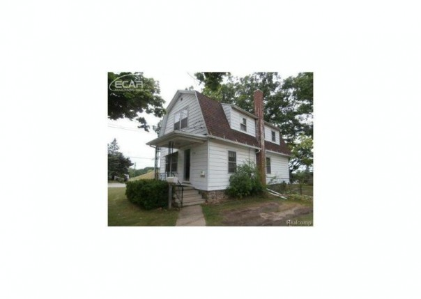 430 Gute Street Owosso, MI 48867 by The Home Office Realty Llc $69,900