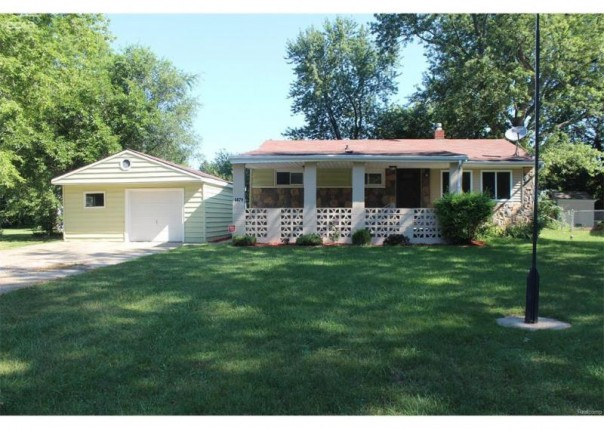6079  Freedom Ln,  Flint, MI 48506 by Berkshire Hathaway Homeservices Michigan Real Esta $65,000