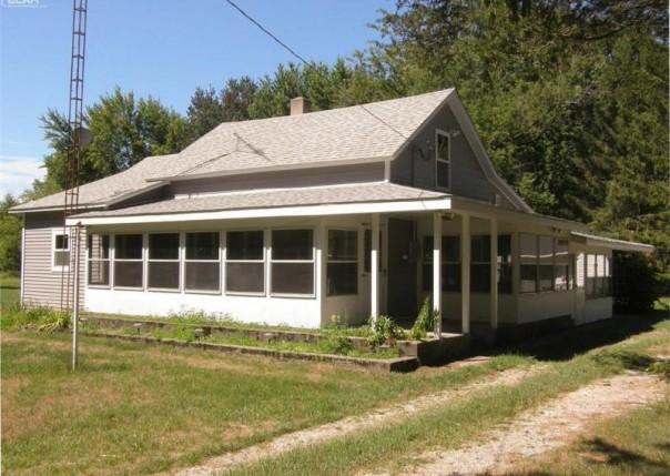 12230 S Merrill Road Brant, MI 48614 by Remax Tri County $149,900