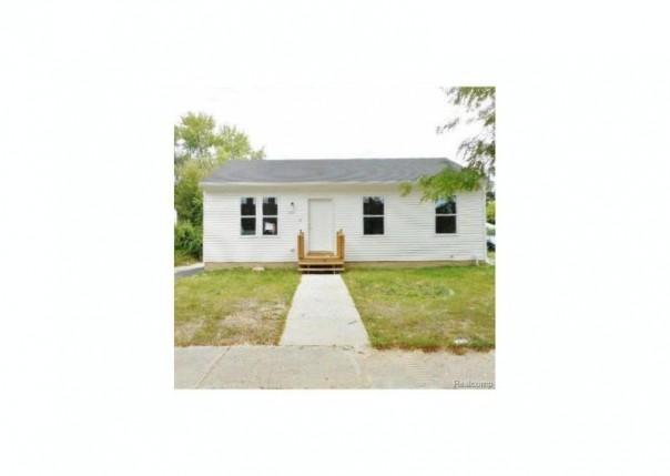 5314  Edwards Ave,  Flint, MI 48505 by American Associates Inc. $8,748