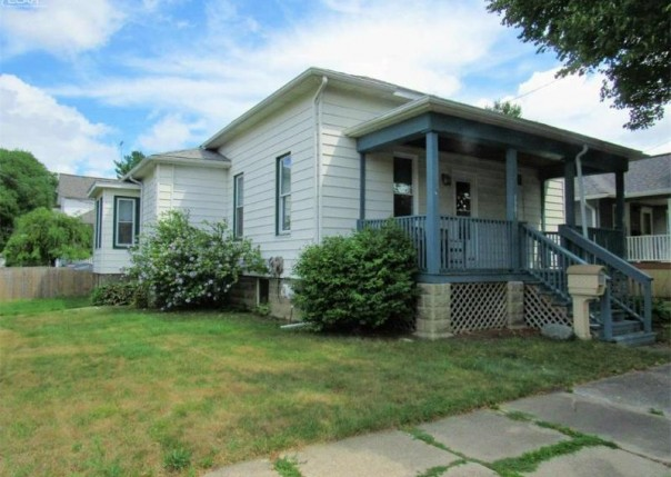 1901  3rd,  Bay City, MI 48708 by Remax Real Estate Team $68,000