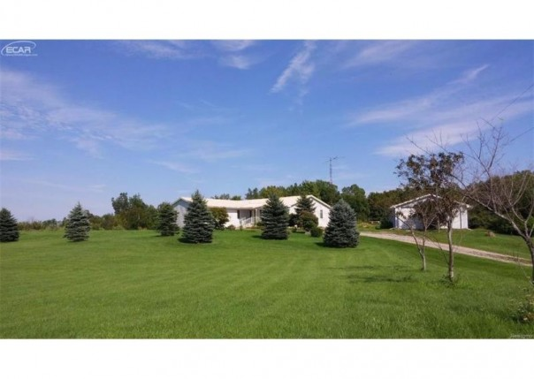 8687  North Lake Rd,  Millington, MI 48746 by Red Carpet Keim Action Group 1 $265,000