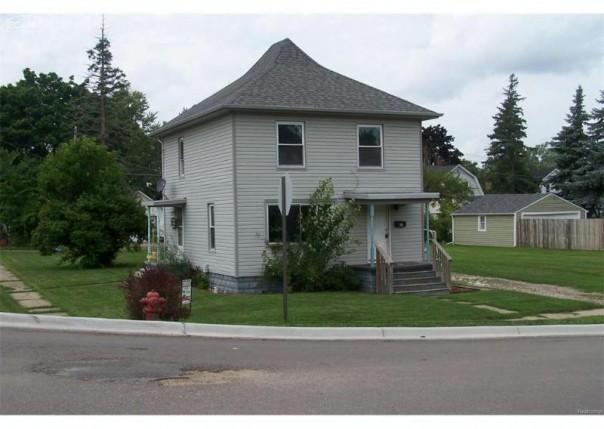 101  Fitch St,  Durand, MI 49429 by The Drury Group $37,000