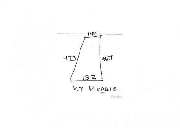 2158 W Mt Morris Rd,  Mt. Morris, MI 48458 by Weichert, Realtors - Grant Hamady $19,500