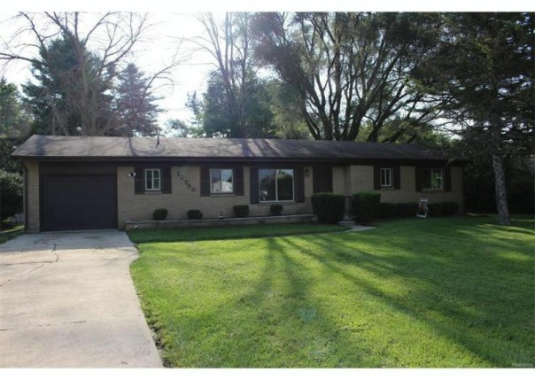 12799  Gera Rd,  Birch Run, MI 48415 by Remax Right Choice $114,900