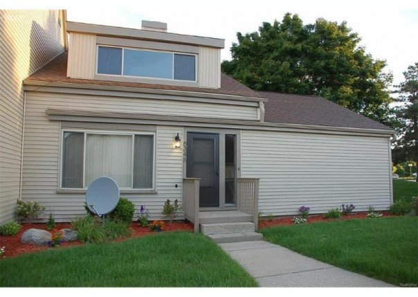 6348  Laurentian Ct,  Flint, MI 48532 by Remax Select $74,900