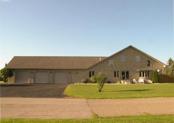 8245  New Lothrop Rd,  New Lothrop, MI 48460 by Remax Tri County $250,000