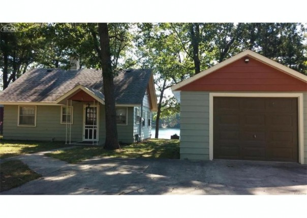 National City, MI 48748 by American Associates Inc. $135,000