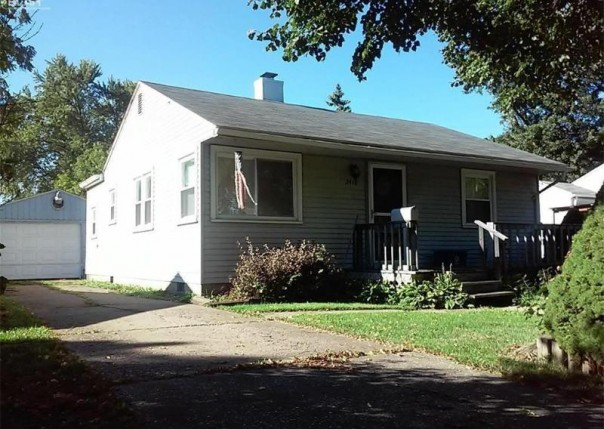 3418  Marmion Ave,  Flint, MI 48506 by Ron James & Associates $19,400