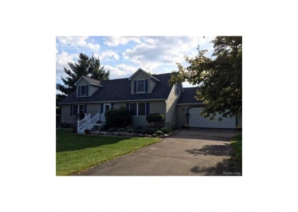 1440  Lake Nepessing Rd,  Lapeer, MI 48446 by Berkshire Hathaway Homeservices Michigan Real Esta $176,900