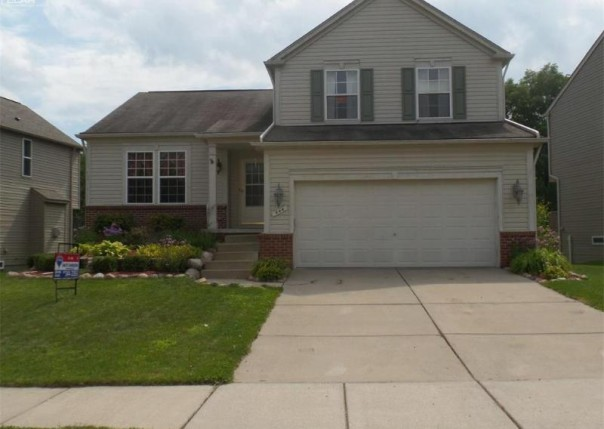 444 Otter Run Road Holly, MI 48442 by Remax Grande $199,500