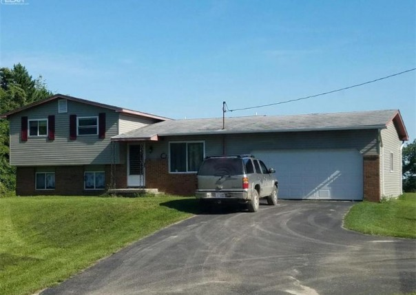 2658  Swaffer Rd,  Millington, MI 48746 by J. Mcleod Realty, Inc. $114,900