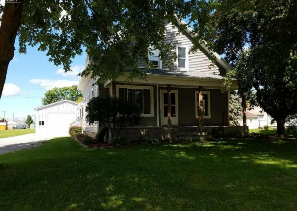 9400 W Sanilac Rd,  Reese, MI 48757 by J. Mcleod Realty, Inc. $93,900