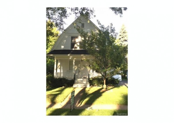 1117 N Ball St,  Owosso, MI 48867 by Forest Homes And Land Llc $127,500
