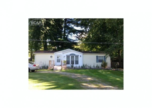 4217 S Portsmouth Rd,  Bridgeport, MI 48722 by Bomic Real Estate $69,900