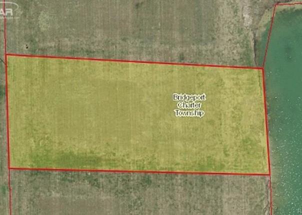 7863  Sheridan Rd, Lot 2,  Birch Run, MI 48415 by Remax Tri County $59,900