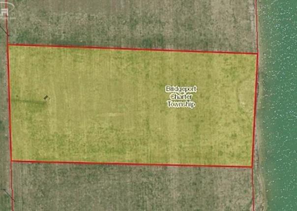 7863 Sheridan Rd., Lot 4 Birch Run Township, MI 48415 by Remax Tri County $59,900